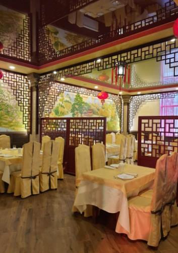 Ресторан відкривається в звичному режимі.