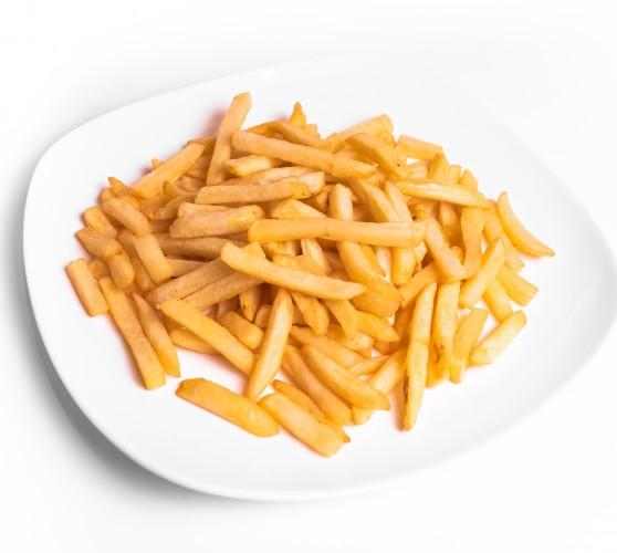 42 Картопля фрі